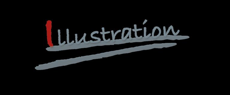 Slide Illustration