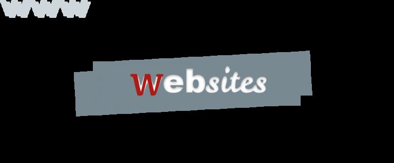 Slide websites