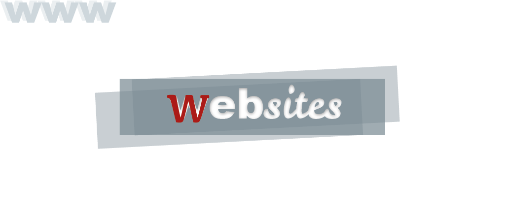 Slide websites