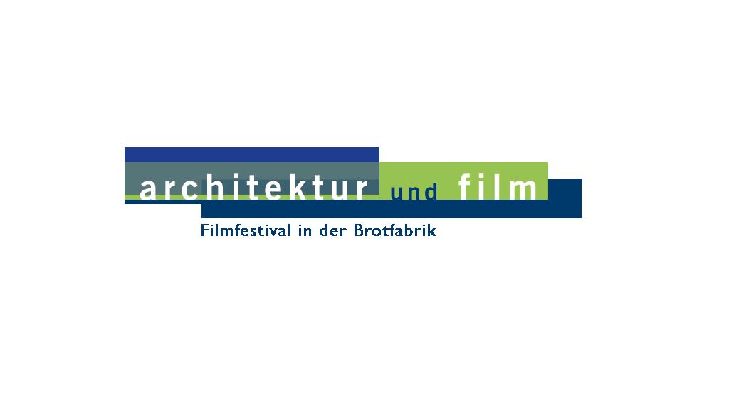 Brotfabrik Berlin | Logoentwicklung für ein Filmfestival